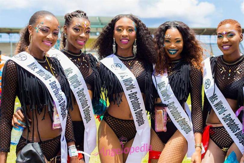 Miss World Barbados 2018 Live Stream and Updates