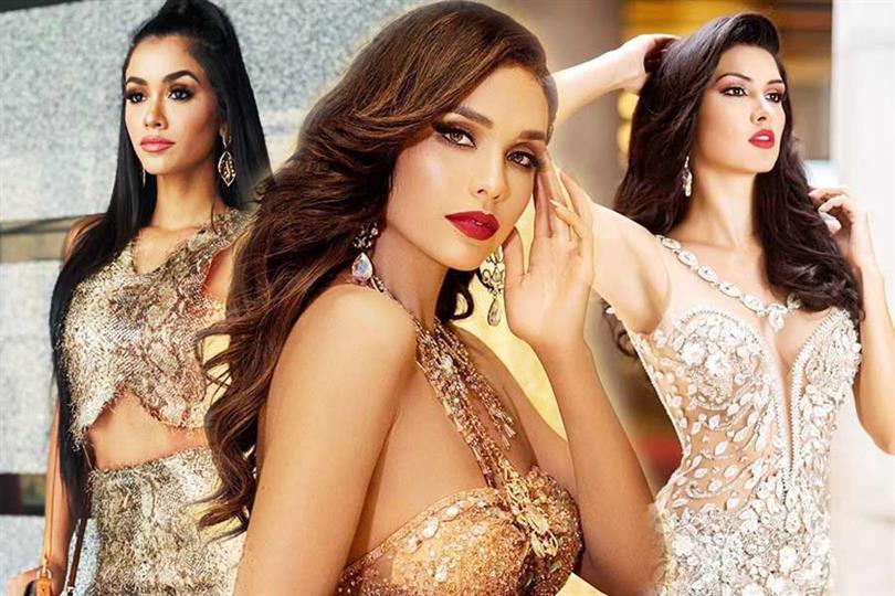 Camila Escribens Miss Grand Peru 2019