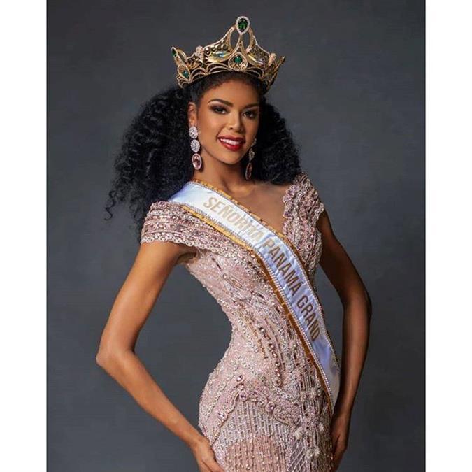 Miss Grand International 2019 2nd Hot Picks