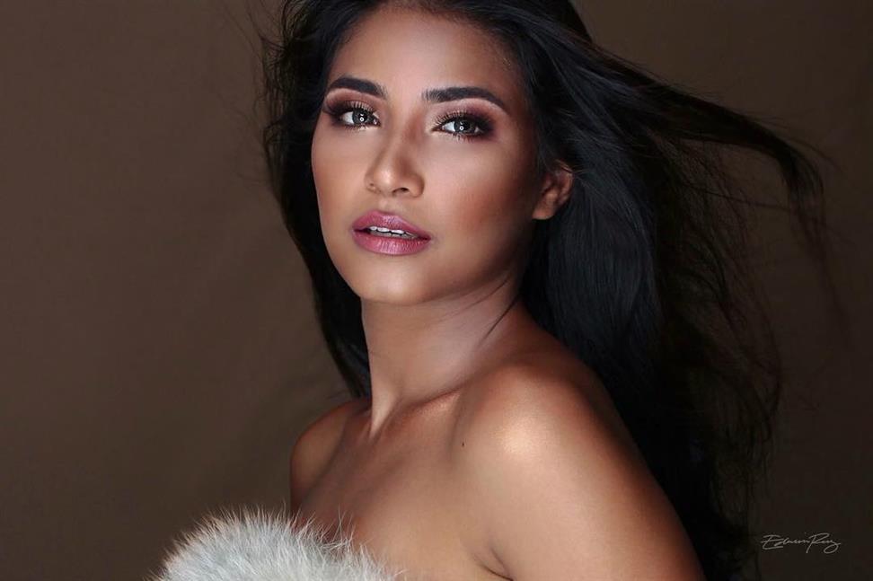 Binibining Pilipinas 2019 Top 40: Joanna Rose Tolledo