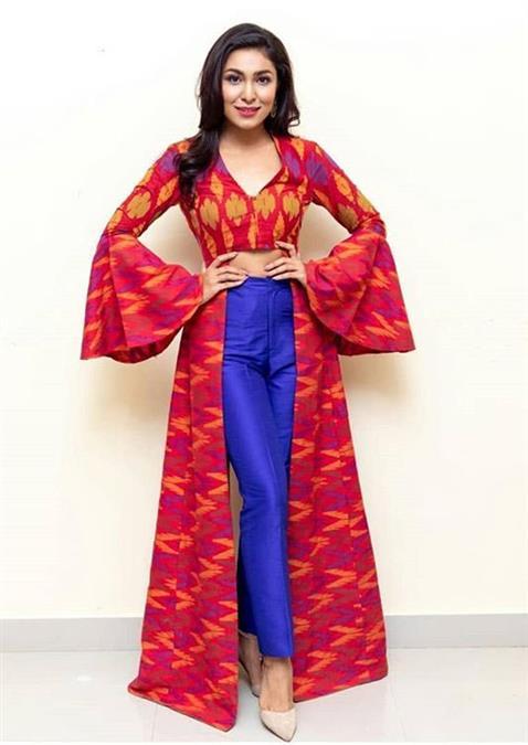 Miss World 2018 BWAP winner Shrinkhala Khatiwada's hunch says Anushka Shrestha will win Miss World 2019