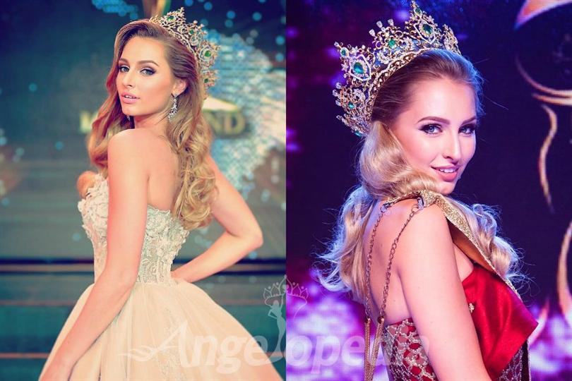 Miss Grand International 2016 Promo will leave you excited for the finale