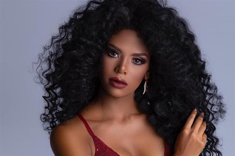 Carmen Drayton crowned Señorita Panamá Grand International 2019