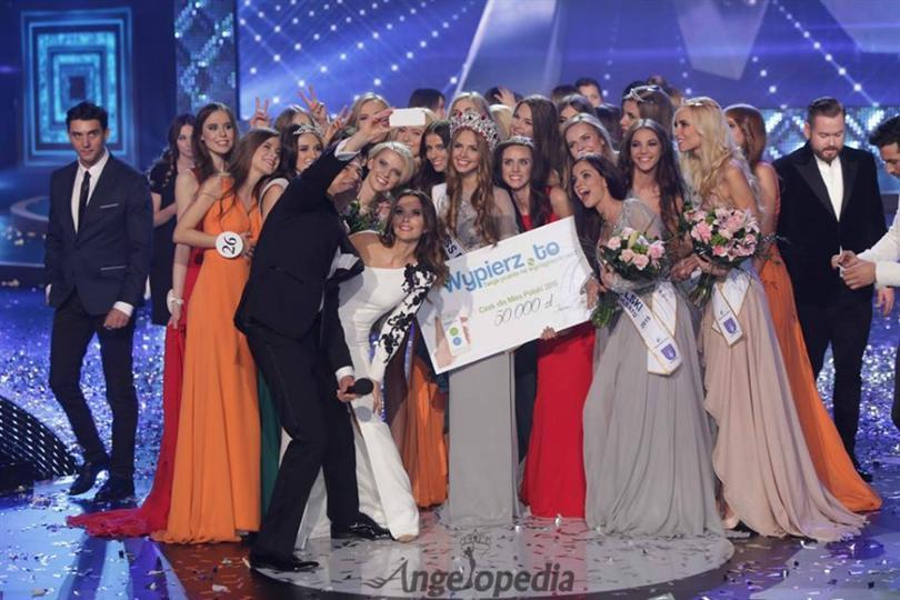 miss polski 2015