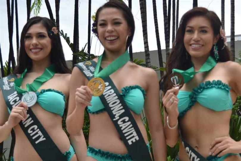 Miss Earth Philippines 2019 contestants dazzle at the Press Presentation