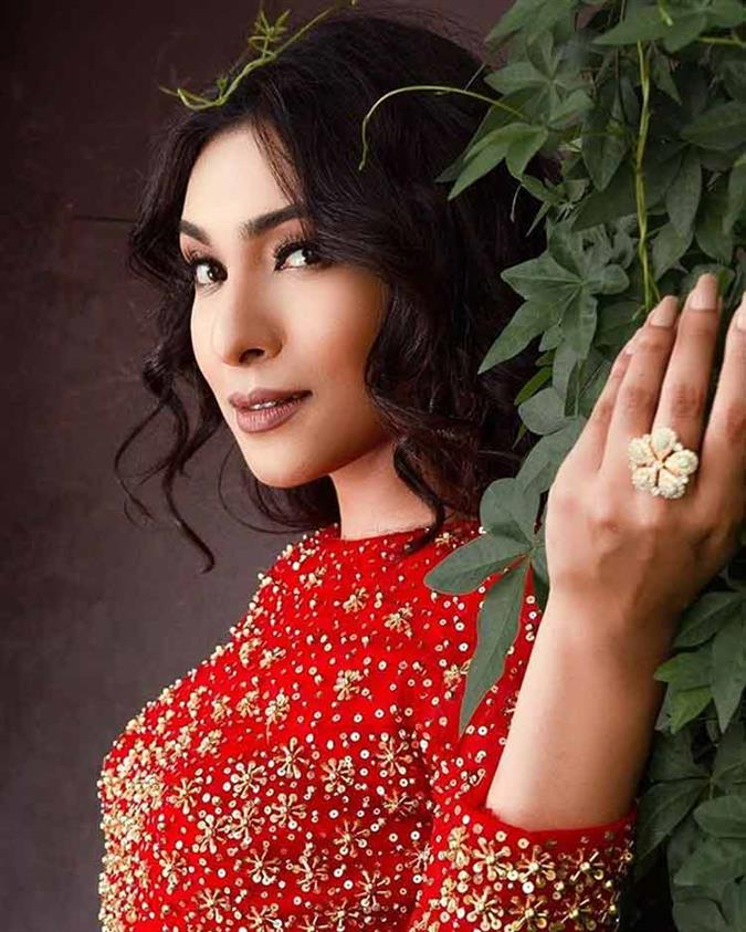 Nepal's Anushka Shrestha on the road of winning Beauty with a Purpose in Miss World 2019
