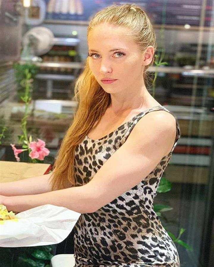 Meet Melanie Gassner Miss Earth Austria 2019
