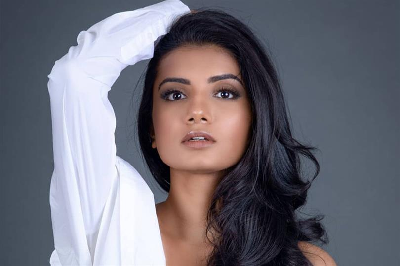 Lisa Naveed confirmed as the finalist of Miss Universe Canada 2019