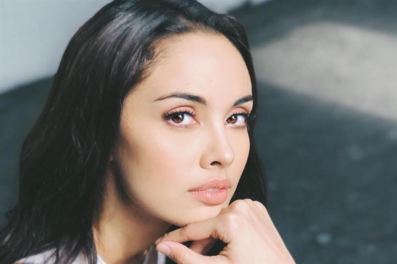 Megan Young: The only Miss World from Philippines