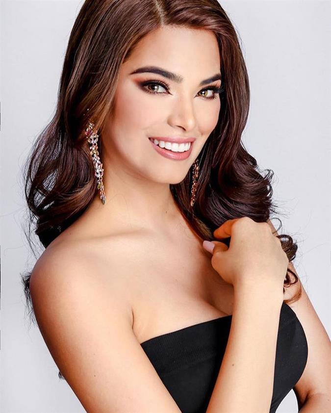 Meet Alejandra Rubí Mexicana Universal Sinaloa 2018 for Mexicana Universal 2019