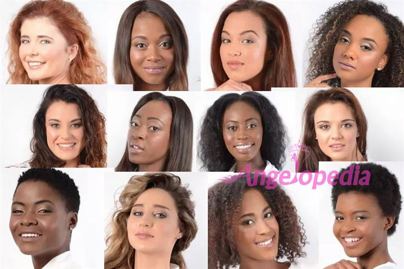 Miss Namibia 2016 Road To Finale