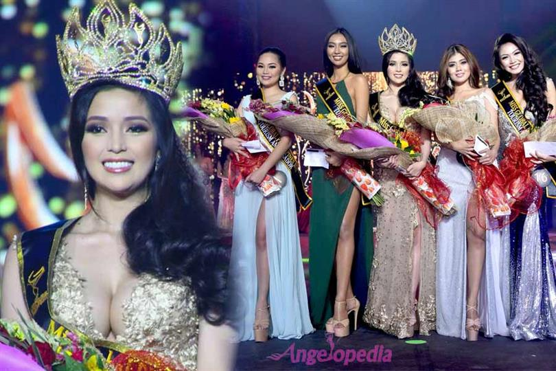Miss Global Organization refuses to accept Miss Global Philippines 2018 Eileen Gonzales as an official delegate