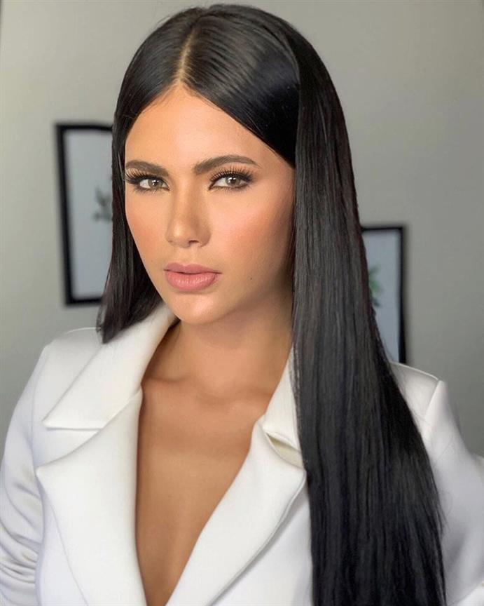 Will Gazini Ganados's chances be bolstered if Miss Universe 2019 is held in Philippines?