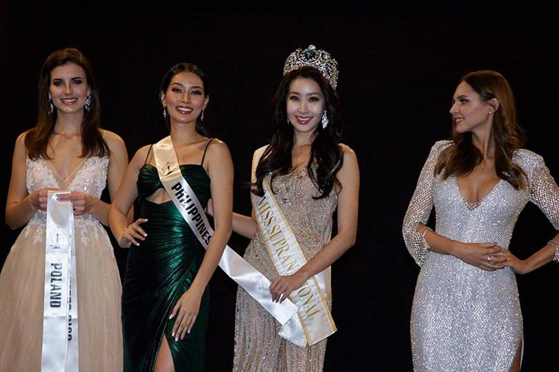 Miss Supranational 2018 begins with a splendid opening and sashing ceremony