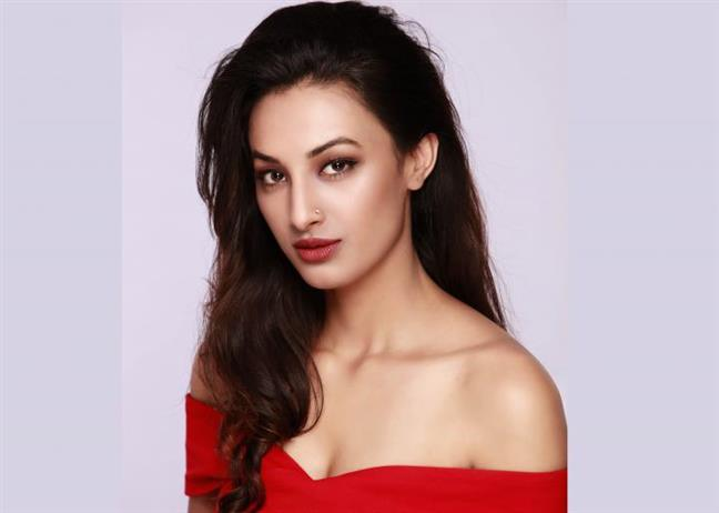 Anjila Mahat for Miss Nepal 2018: Contestant 24