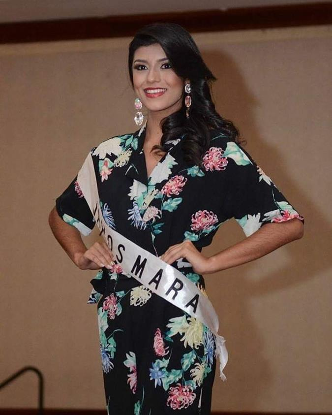 Miss Mundo Nicaragua 2019 Top 6 Hot picks by Angelopedia