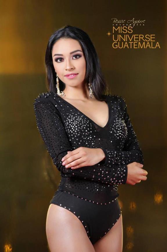 Miss Universe Guatemala 2018 Top 4 Hot Picks by Angelopedia