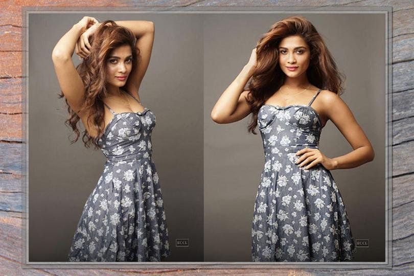 Sushrii Shreya Mishraa's latest photoshoot will leave you stunned