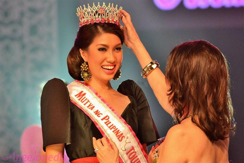 Rizzini Alexis Gomez Miss Tourism International 2012 Dies Of