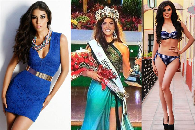 Nuestra Belleza Mexico 2014