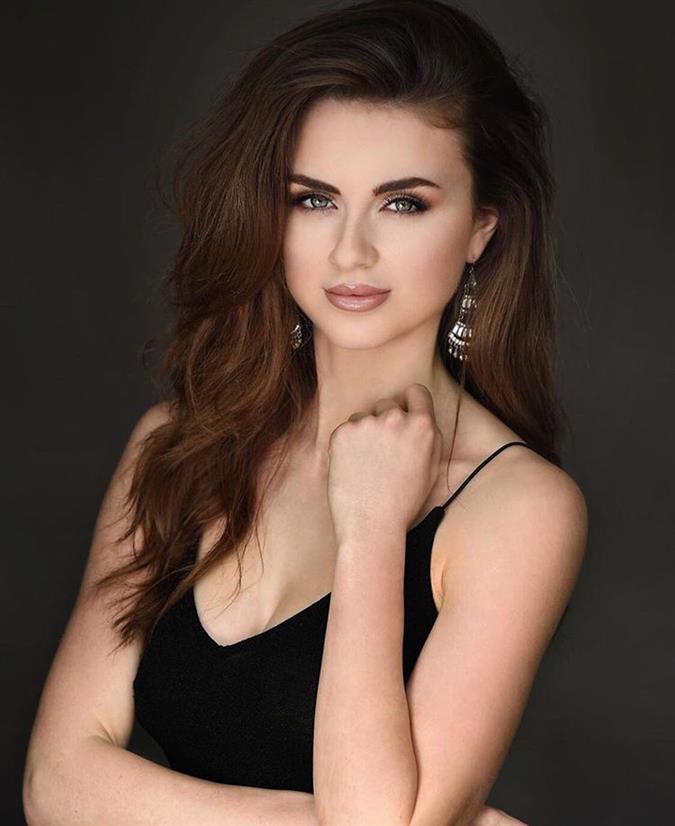 Alyssa Boston crowned Miss Universe Canada 2019