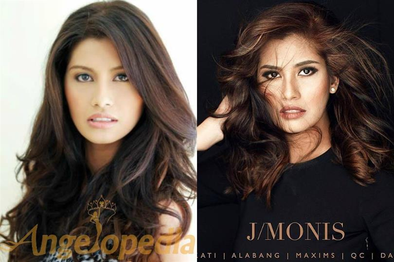 Shamcey Supsup-Lee rumoured to co-host the Miss Universe 2016 finals with Steve Harvey