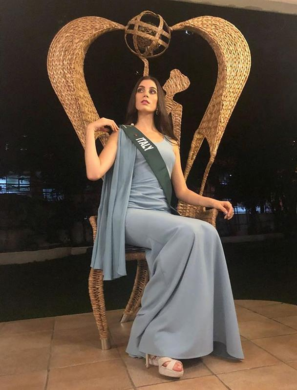 Miss Earth Italy 2019 registrations are now open