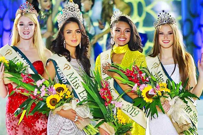 Miss Earth 2020 to go virtual with finals in November 2020