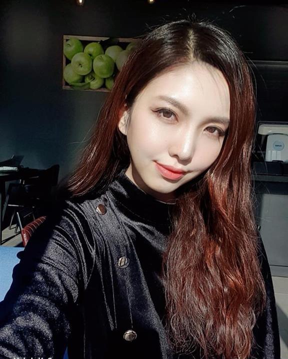Dojeong Lee Miss Global Korea 2019