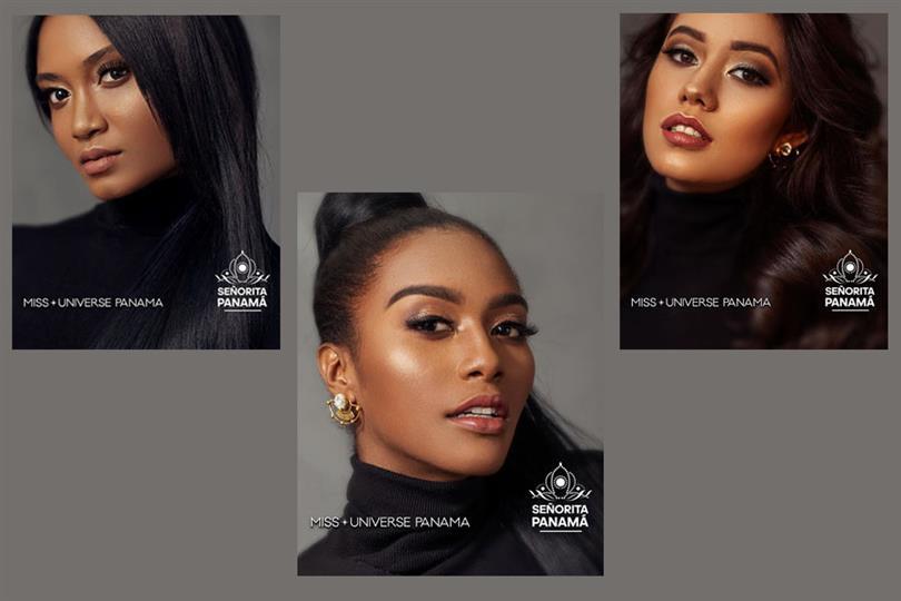 Miss Taboga 2020 Denisse Gonazalez Gomez
