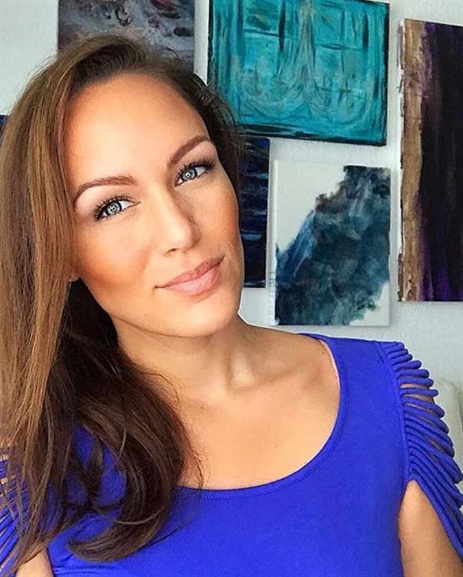 Kristin Chucci Northern Mariana Islands 2019