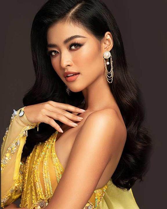 Miss Grand International 2019 Top 8 Pre-Arrival Hot Picks