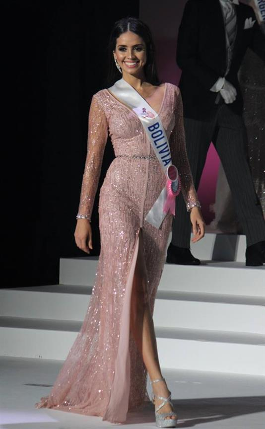 Miss International 2018 Top 8 Hot Picks by Angelopedia