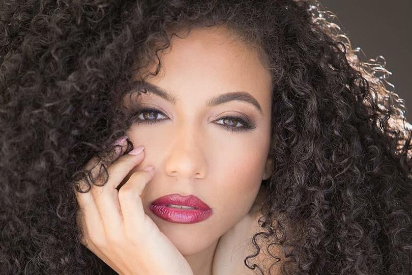 Meet Cheslie Kryst, Miss North Carolina USA 2019 for Miss USA 2019