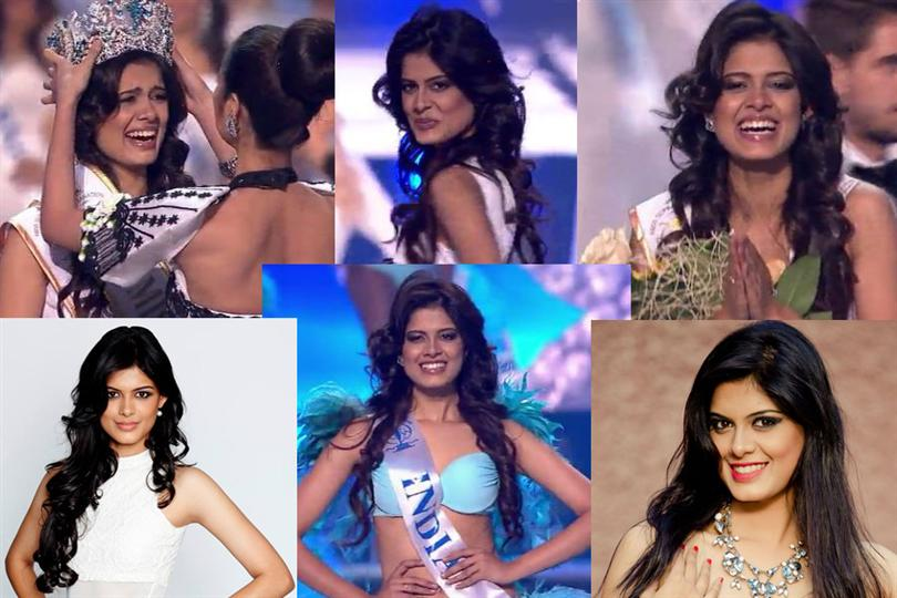 Asha Bhat from India is Miss Supranational 2014