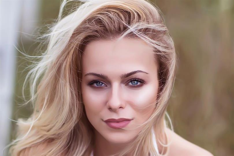 Katarína Ocovanová replaces Jasmina Tatyova as the new Miss Supranational Slovakia 2018