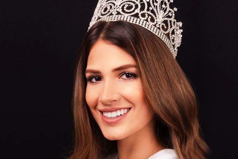 Do you think Colombia will mark its win this year with Gabriela Tafur Náder?