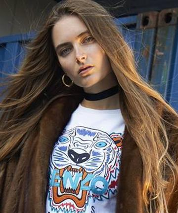 Beauty Talks with Miss Universe Croatia 2018 Finalist Esther Martelanz