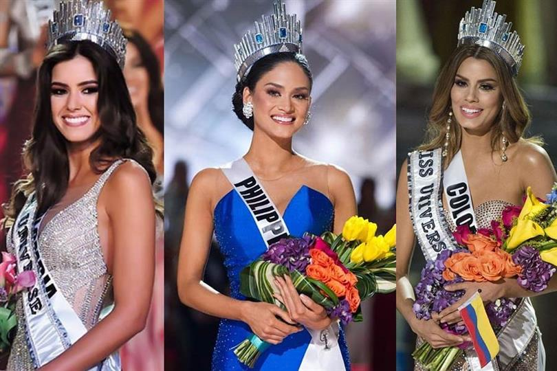 Philippines prevents second Back to Back win in Miss Universe