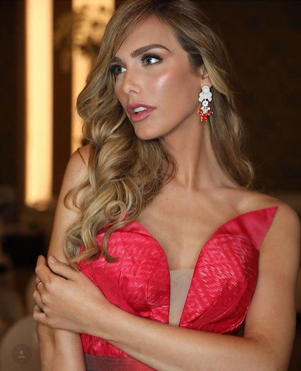 Odds makers predict Spanish Transgender beauty to win Miss Universe 2018