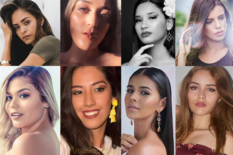Road to Miss Earth Costa Rica 2020 for Miss Earth 2020