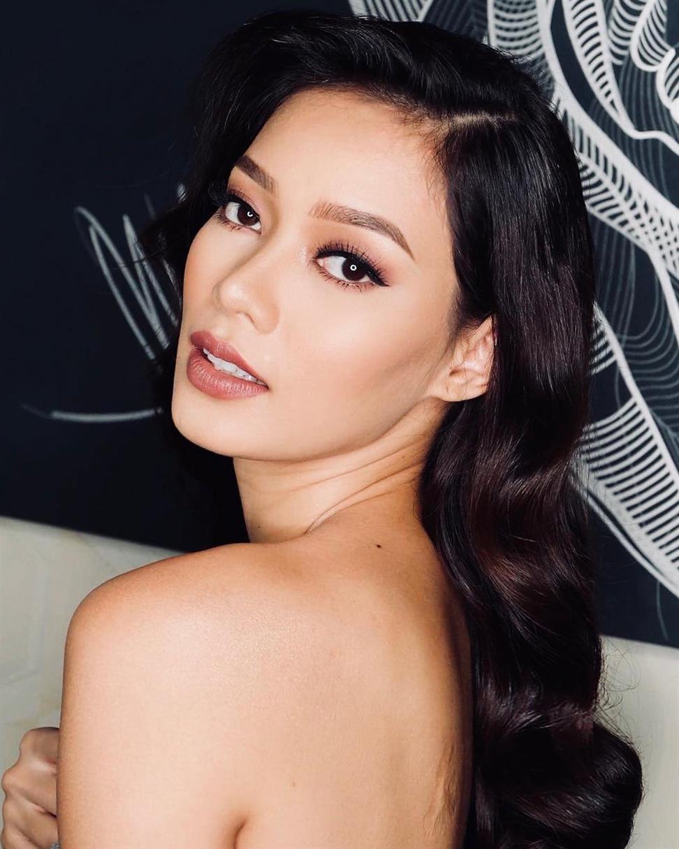 Jehza, Katrina and Yomaira - The Miss Supranational 2018 trio with Filipina Heritage