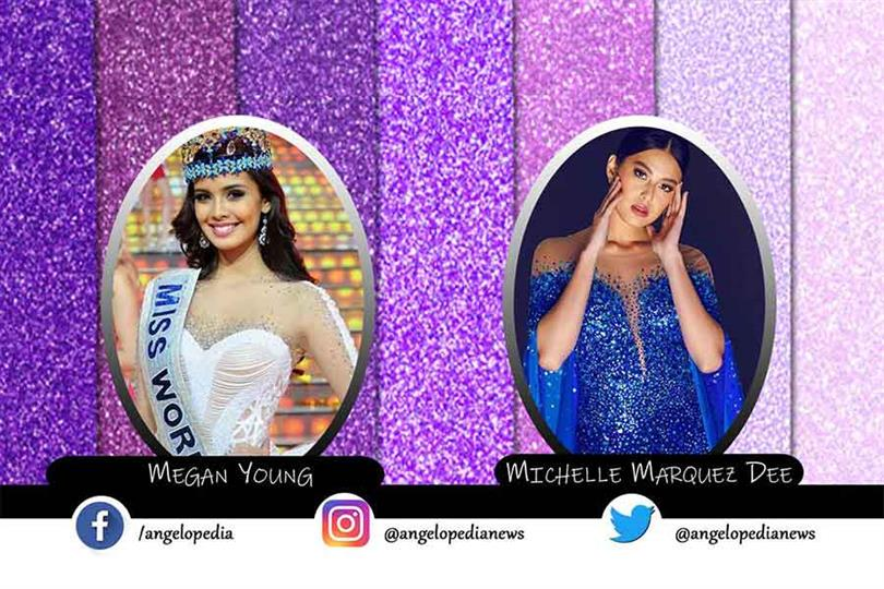 Will Filipina Michelle Dee bring the second Miss World crown home after Megan Young?