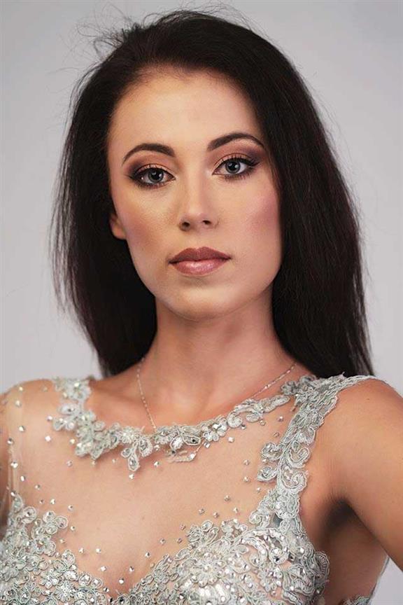 Miss Scuba International 2019 Top 4 Hot Picks