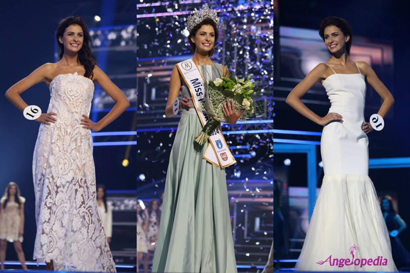Miss Polski 2014 Winner