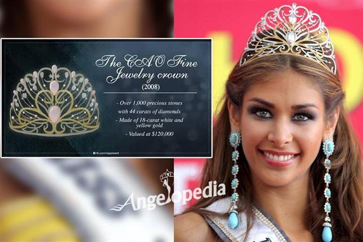 CAO Fine Jewelry Crown (2007-2008)