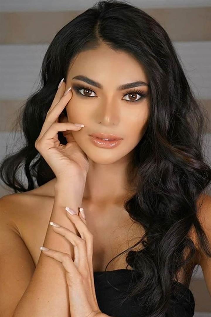 Our Favorites from Power of Beauty Glamour Photoshoot of Miss Intercontinental 2019