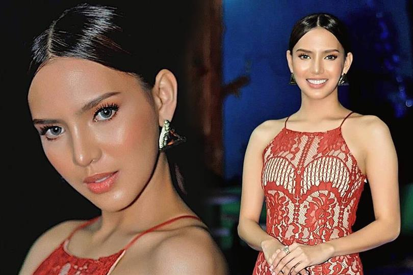 Will Martina Turner Diaz be a delegate of Binibining Pilipinas 2019?