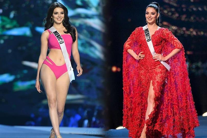 Best Overall Performances in Miss Universe 2018 Preliminary Competition