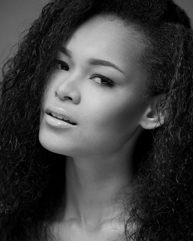 Beauty Talks with The People's Queen Show Delegate Nikita Pia McElroy